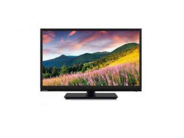 "TV LED HD READY 24"" TOSHIBA 24J1533DG"