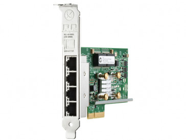 ADAPTADOR ETHERNET 1GB (647594-B21) HP