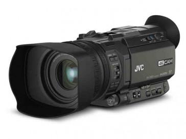 VIDEOCAMARA PROFESIONAL JVC 4K GY-HM170E