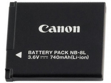 NB-8L CANON