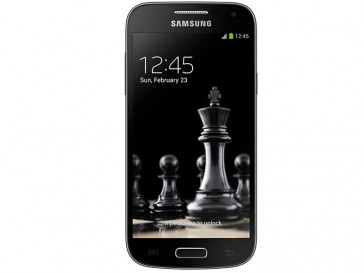 GALAXY S4 MINI VALUE EDITION I9195I 8GB (B) SAMSUNG