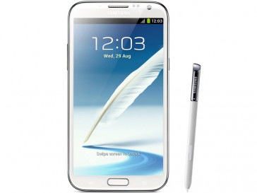 GALAXY NOTE II N7100 (W) SAMSUNG