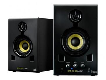 ALTAVOCES 2.0 XPS 60 DJ SET HERCULES