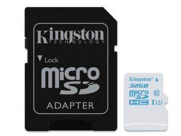 MICRO SDHC CON ADAPTADOR SDCAC/32GB KINGSTON