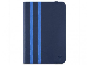 FUNDA FOLIO TWIN STRIPE F7N324BTC02 BELKIN