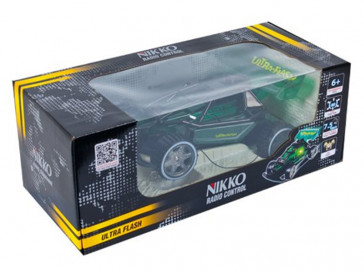 ULTRA FLASH RTR 1:20 NIKKO
