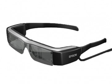 GAFAS MULTIMEDIA MOVERIO BT-200 EPSON