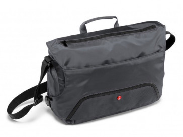BOLSA ADVANCED MESSENGER BEFREE MB MA-M-GY (GY) MANFROTTO