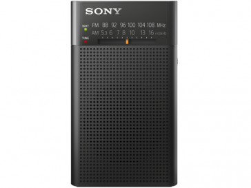 RADIO PORTATIL ICF-P26 SONY