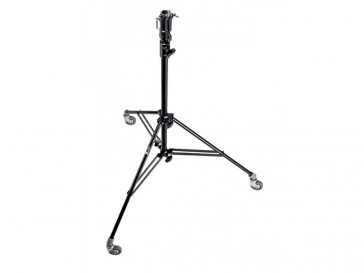 PIE ESTUDIO 212CM NEGRO 008BU MANFROTTO