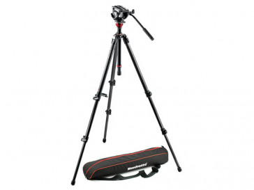 KIT VIDEO MVH500AH-755CX3 MANFROTTO