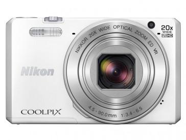 CAMARA COMPACTA NIKON COOLPIX S7000 (W)