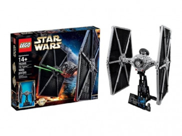 STAR WARS TIE FIGHTER 75095 LEGO
