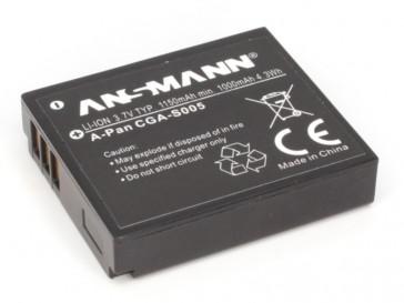 A-PAN CGA-S005 ANSMANN