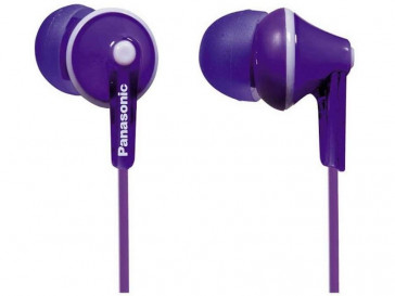 AURICULARES RP-HJE125E (VL) PANASONIC
