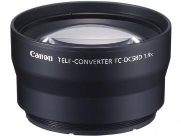 TC-DC58D CANON