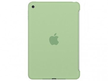 FUNDA SILICONA IPAD MINI 4 MMJY2ZM/A MENTA APPLE