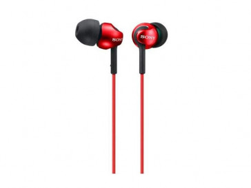 AURICULARES MDR-EX110LP (R) SONY