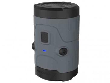 BOOMBOTTLE H2O GRIS SCOSCHE