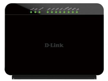 ROUTER WIFI GO-DSL-AC750 D-LINK