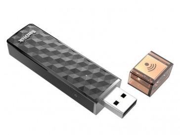 CONNECT WIRELESS STICK 128GB (SDWS4-128G-G46) SANDISK