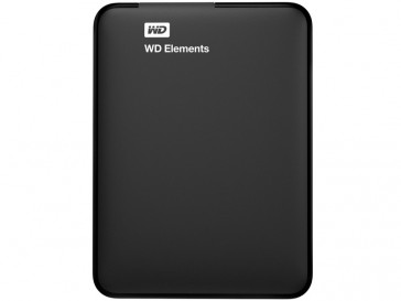 ELEMENTS PORTABLE 1TB WDBUZG0010BBK WESTERN DIGITAL