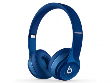 AURICULARES BY DR DRE SOLO 2 WIRELESS (BL) BEATS