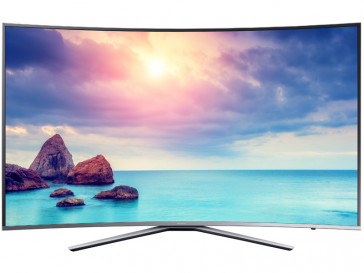 "SMART TV LED ULTRA HD 4K CURVO 55"" SAMSUNG UE55KU6500"