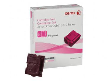TINTA SOLIDA MAGENTA 108R00955 XEROX