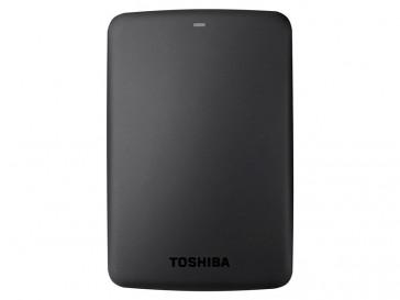 """CANVIO BASICS 2.5"""" 3TB HDTB330EK3CA (B) TOSHIBA"""