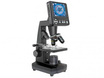 MICROSCOPIO LCD 8.9CM BRESSER
