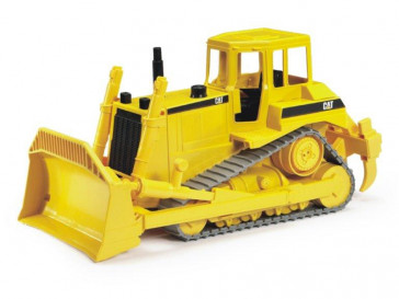 CAT BULLDOZER BRUDER