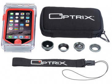 PRO SET PARA IPHONE 5/5S 9467802 OPTRIX