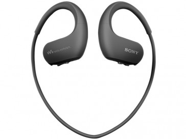 REPRODUCTOR MP3 8GB NW-WS414 (B) SONY