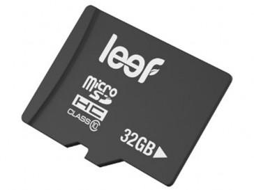 MICRO SDHC 32GB CLASE 10 LFMSD-03210AU LEEF
