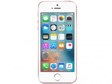 IPHONE SE 16GB MLXN2DN/A (GD/PK) DE APPLE