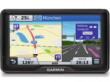 DEZL 760 LMT-DIGITAL GARMIN