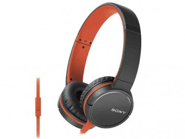 AURICULARES MDR-ZX660AP (OR) SONY