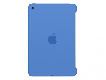 FUNDA SILICONA IPAD MINI 4 MM3M2ZM/A ROYAL AZUL APPLE