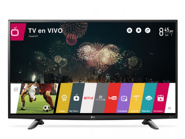 "TV LED FULL HD 49"" LG 49LH5100"