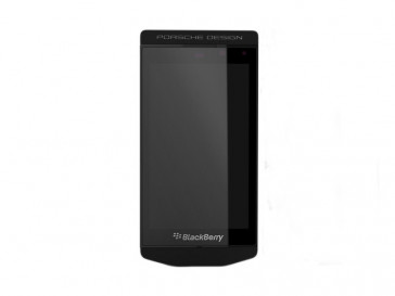 P9982 PORSCHE DESIGN 64GB (GR) BLACKBERRY