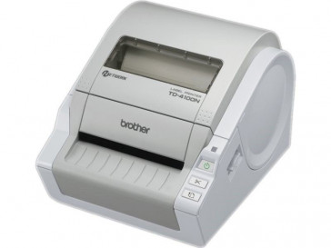 IMPRESORA ETIQUETAS TD4100N BROTHER