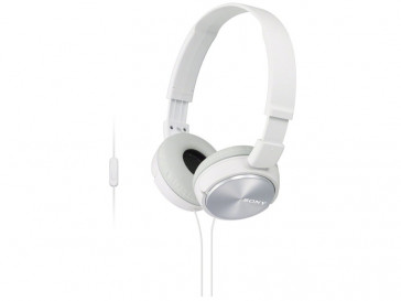 AURICULARES MDR-ZX310AP (W) SONY