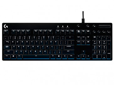 TECLADO GAMING G610 ORION BROWN (920-007868) LOGITECH