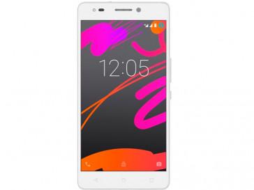 AQUARIS M5.5 DUAL SIM 4G 16GB (W) BQ