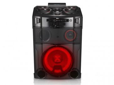 MINICOMPONENTE XBOOM CUBE OM7550 LG