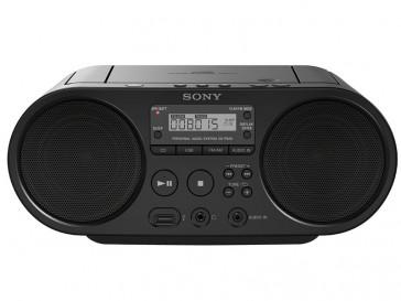 RADIO/CD ZS-PS50 USB (B) SONY