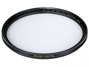 49MM UV MRC NANO XS-PRO B+W