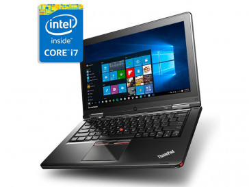 THINKPAD YOGA 12 (20DL007FSP) LENOVO
