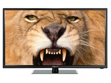 """TV LED HD READY 19"""" NEVIR NVR-7510-19HD-N"""